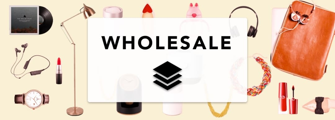 Wholesale offer