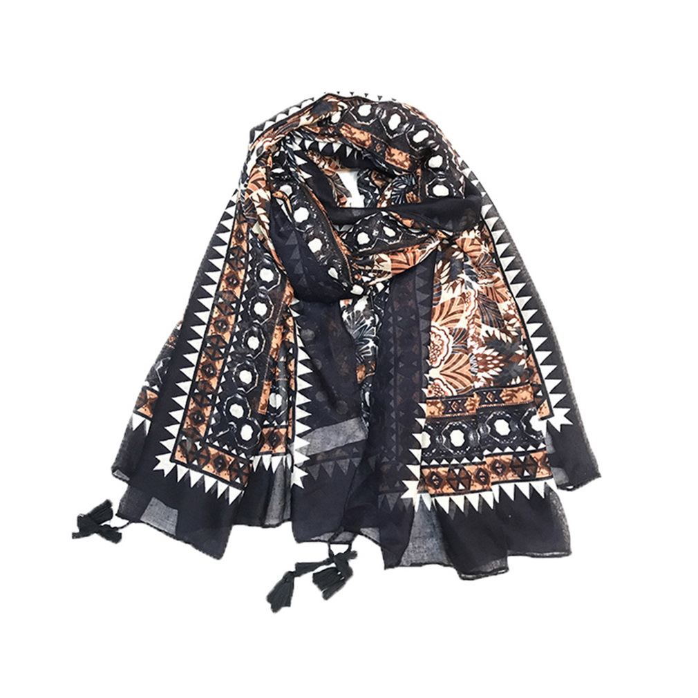 NEW Women/'s Fashion Irregular Sunscreen Coat Neck Scarf Shawl Cape Chic Summer