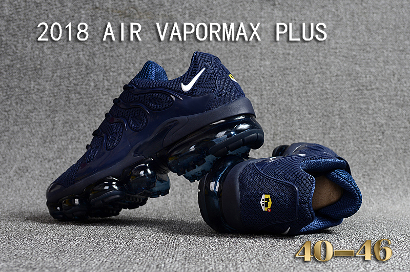 edddf028b1 Buy Original 2018 NIKE AIR VAPORMAX PLUS TN KPU MEN SPORT CASUAL ...