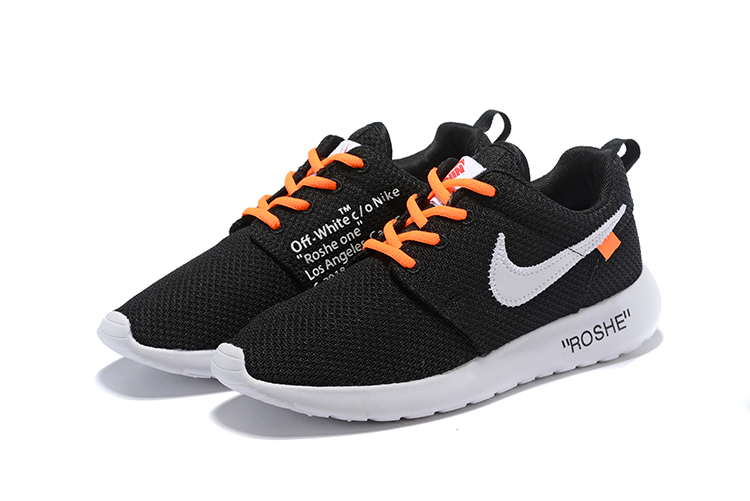 online store ebfb4 b30ae Buy Cheap and High Quality Nike Roshe Run Sneaker Off-White ...