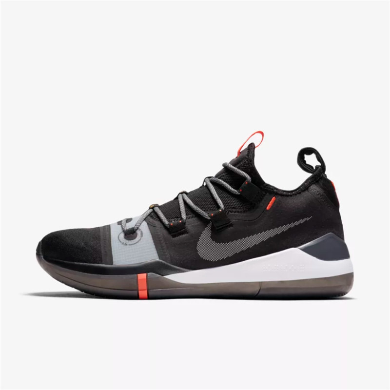 84c441acc01 Buy Nike Kobe AD EP low Air Zoom Sports Basketball Men s Shoes Black ...