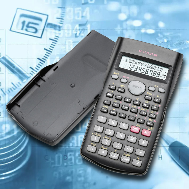 the role of calculators in mathematics Calculators are useful tools in elementary mathematics classes, if students  already have some basic skills, new research has found.
