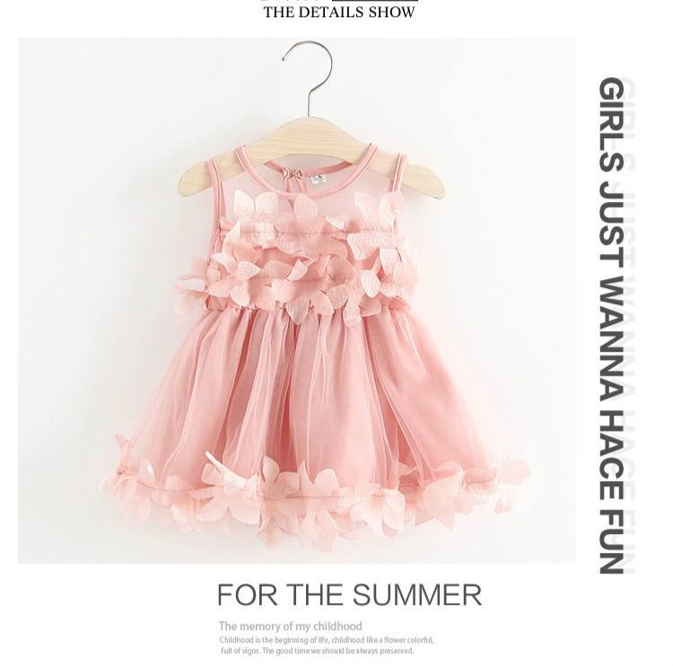 b7f870b82 Buy Free Shipping 2018 Summer kids dress New Children s Dress Girl s ...