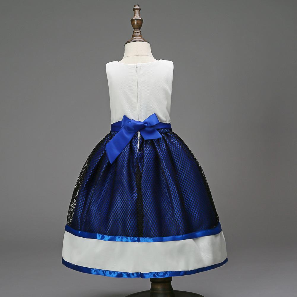 2634f901ce2eb Buy Princess Dresses Foreign Trade Children s Diamond Dresses Autumn ...
