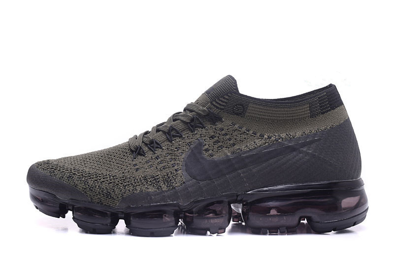 new style f1643 aa18f Buy Nike 2018 Air Vapormax Flyknit 3 color Running Shoes Men and ...