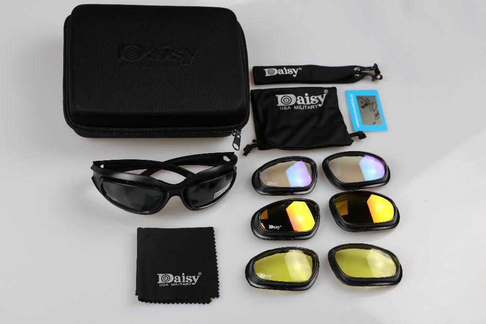 9562ac09e4 Buy New Daisy C5 Polarized Army Goggles