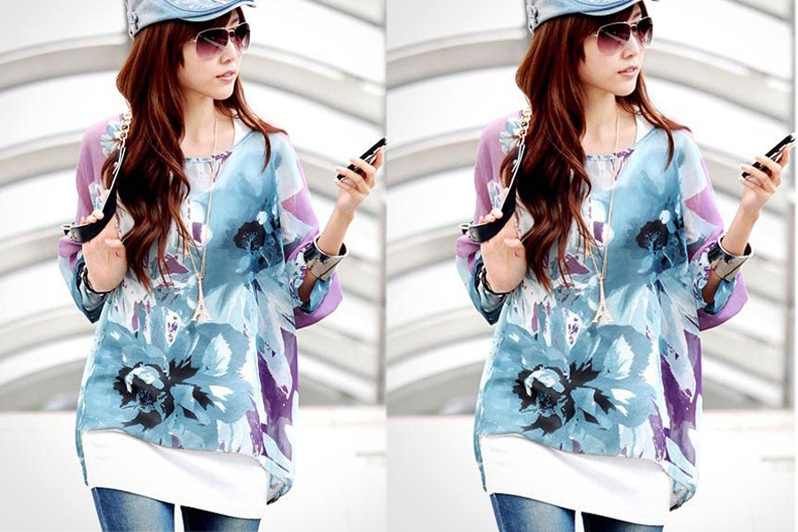 be1a20e43579d Buy Summer Tops Women New Fashion 2017 Vintage Bohemian Clothing ...
