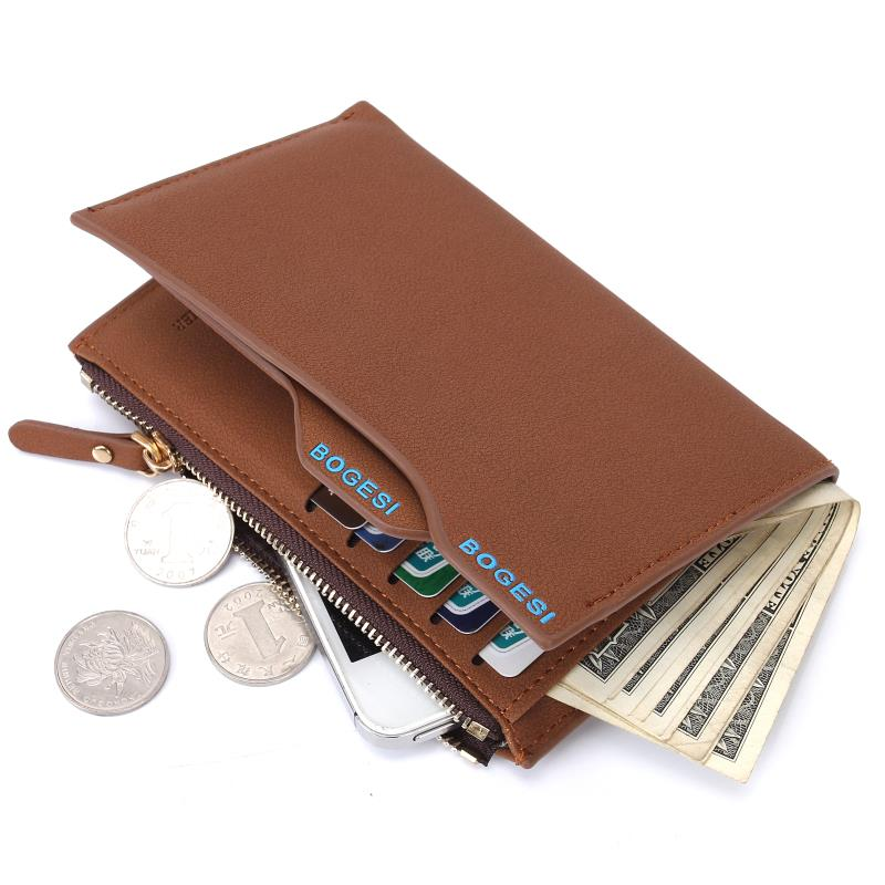 d0d3cd42b298 Wallet Purses Men  s Wallets Carteira Masculina Billeteras Porte Monnaie  Monederos Famous Brand Man Porte Feuille Men Walet Male