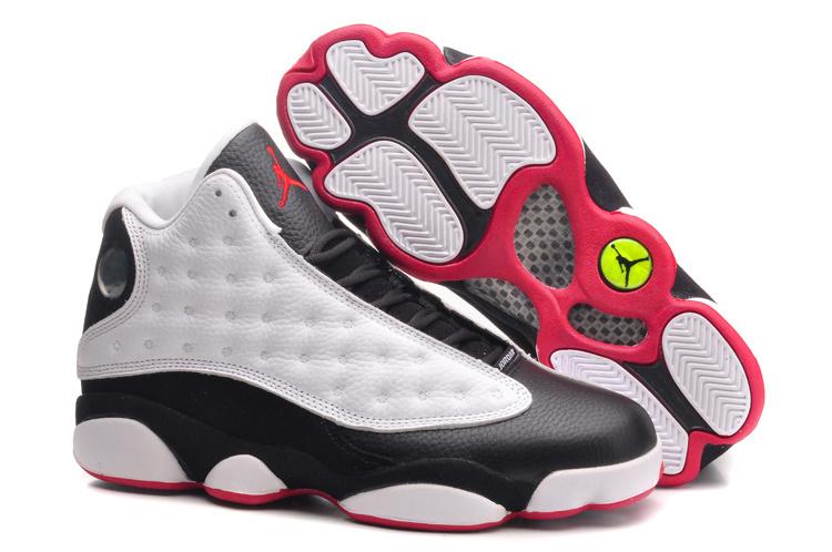 cbe4ea61a7ada4 ... a new unknown darkness After the nirvana is a new I across new Jordan  Mens Nike Air Jordan Retro 13