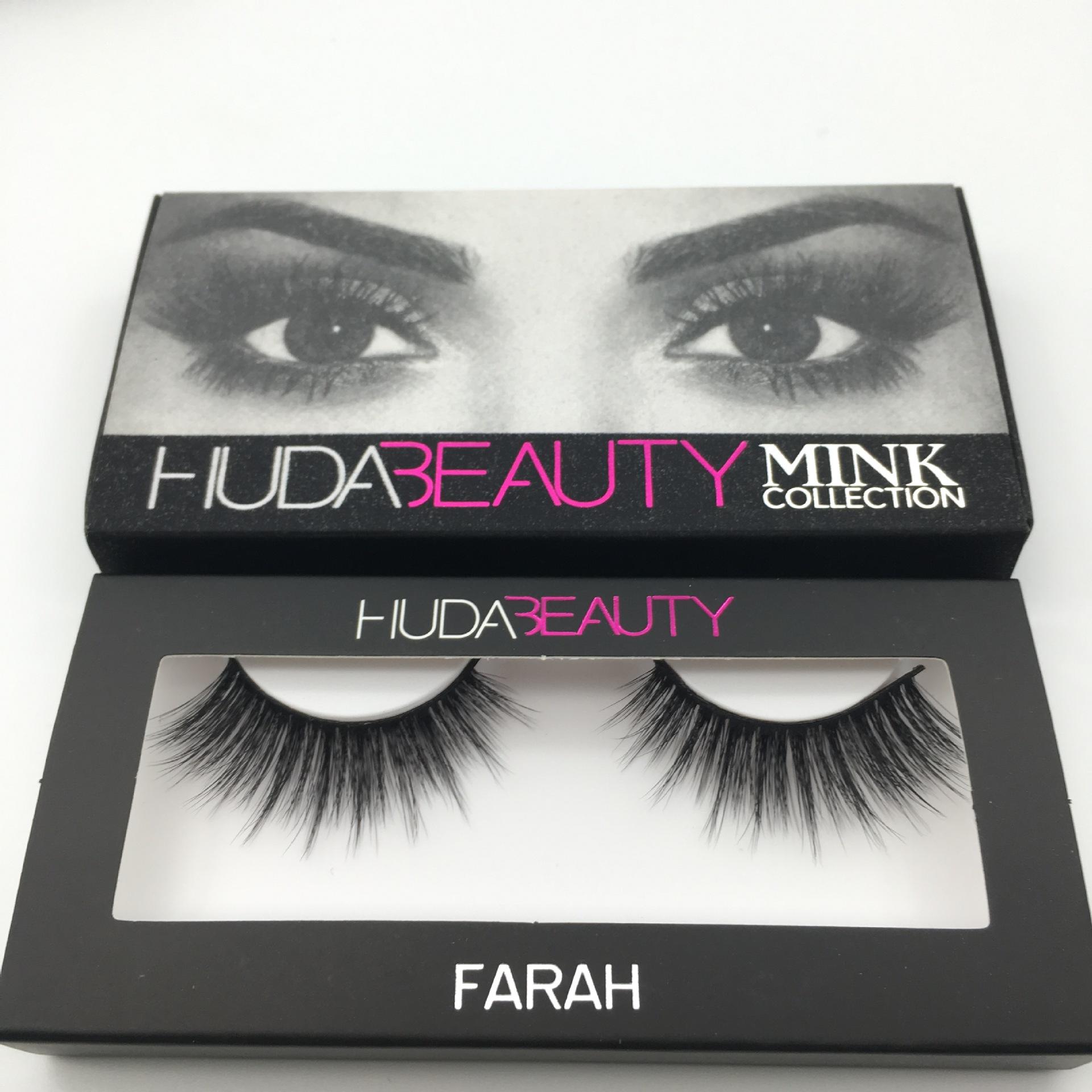 ca781116be3 False Eyelashe Type:Full Strip Lashes False Eyelashes Style:Thick Size:3D  False Eyelash Craft:Hand Made False Eyelashe Length:1cm-1.5cm