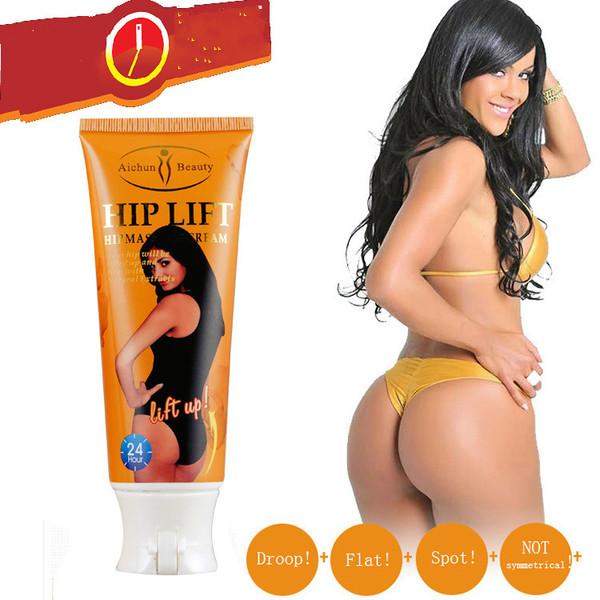 Cosmetics Pure Aichun Ginger Big Ass Rich Buttocks Lifting Arm Cream Tight
