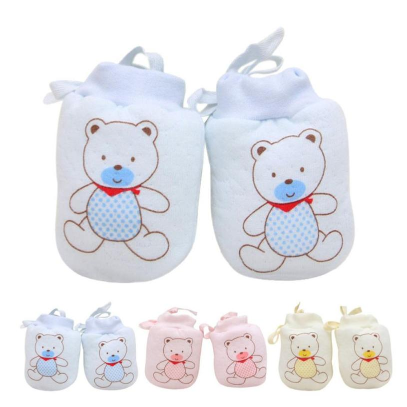 baby items warm baby gloves Baby Gloves cute