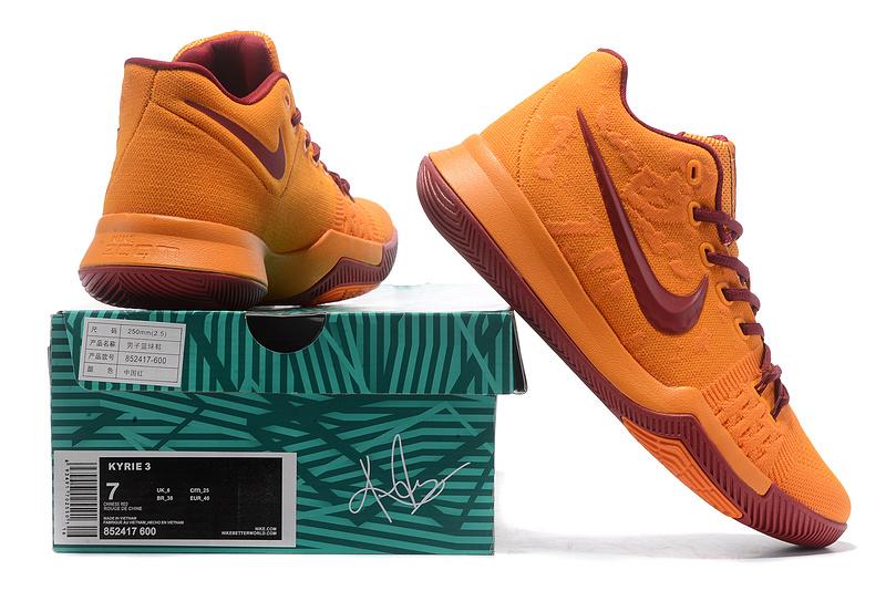 pretty nice ce8a0 5ad3e Buy KYRIE 3 basketball shoes 5 colors size 40-46 | KiKUU ...