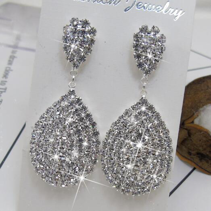 93dd52bd7 Back Finding: Screw-back summer style earrings: earrings women retro  earrings: clip earrings. Gold and silver earrings: 2017 new earring studs.  Other: Punk ...