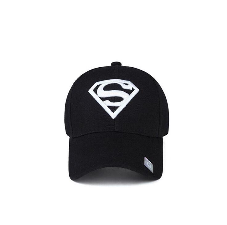 fe80e94defa1f Buy Superman Cap Casquette Superman Baseball Cap Men Brand Women ...