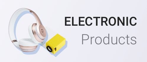 Electronic product