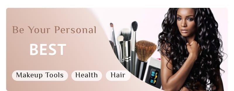 Beauty & Health & Hair