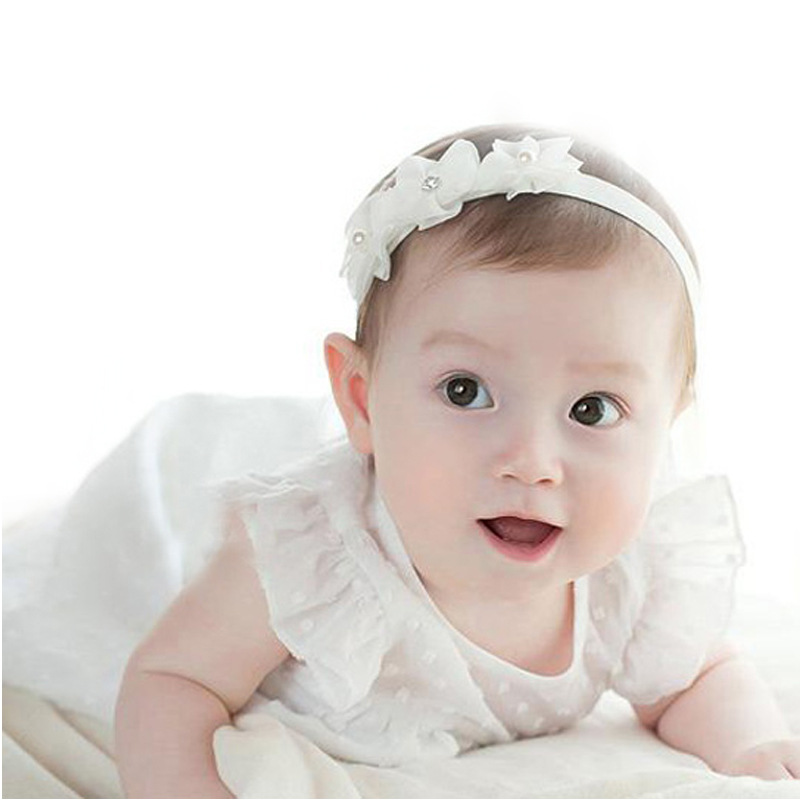 381f137675b4 Buy new baby girl dress Bebes with romper 1 year birthday headband ...