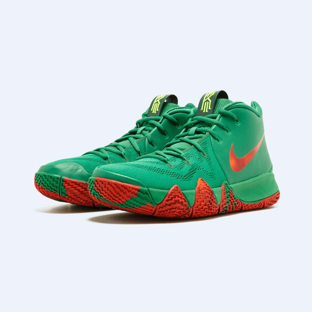 "promo code d4ecd 61e7a Buy NIKE KYRIE 4 ""FALL FOLIAGE"" PE Men's Sneaker Basketball ..."