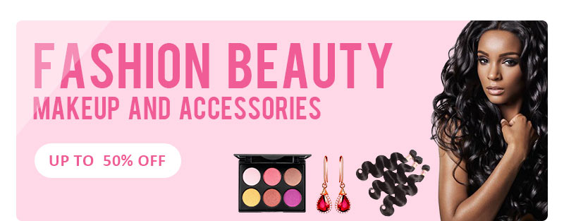 Fashion Beauty Makeup And Accessories