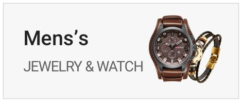 Watch & Jewelry