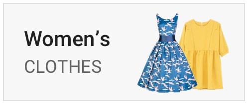 Fabulous Womenswear