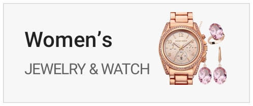 Jewelry & Watch