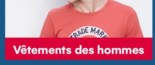 June Sale-Men Clothing