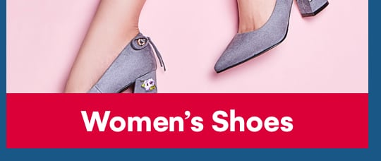 June Sale - Women's Shoes