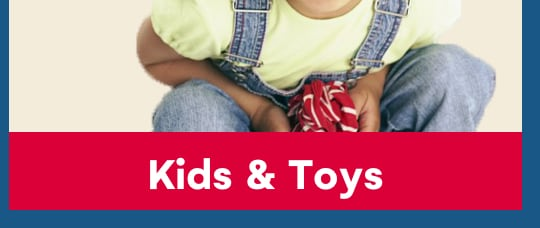 June Sale-Kids&Toys