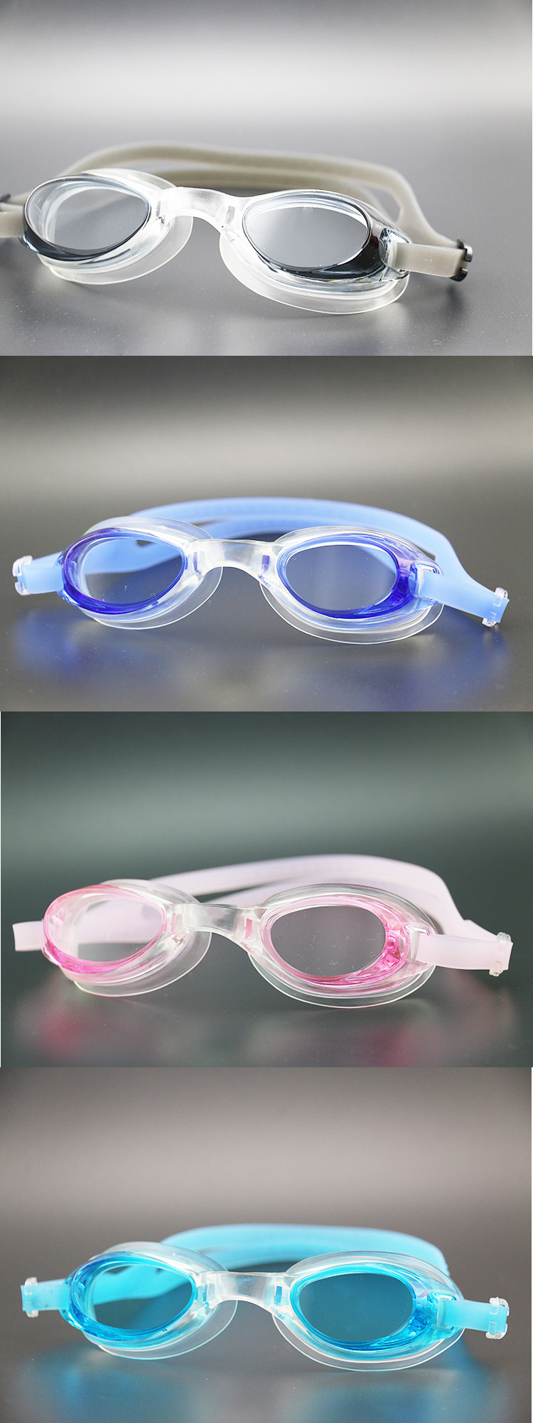 a6543fb2afb Package includes  1 pair   swimming glasses   lot. Please kindly note    Items will be repackaged to save your shipping charge   to be  environmentally ...