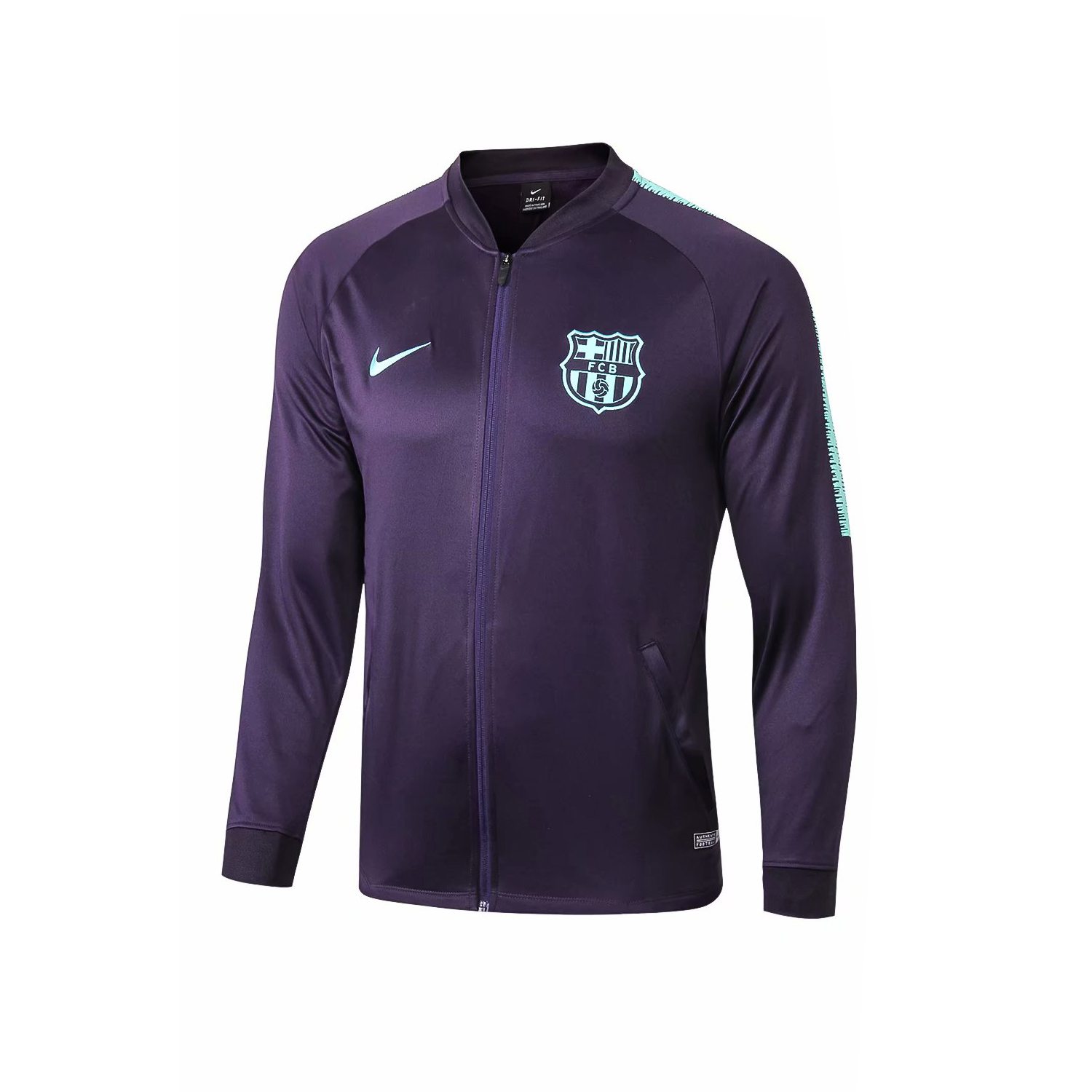 Buy 1819 Barcelona new training suit caede4f72