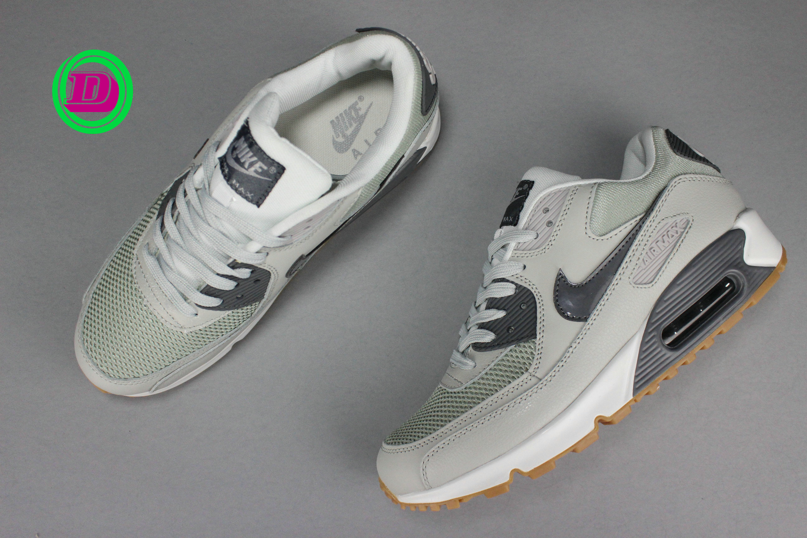 Nike Women WMNS AIR MAX 90 ESSENTIAL Sport Running Shoes,New