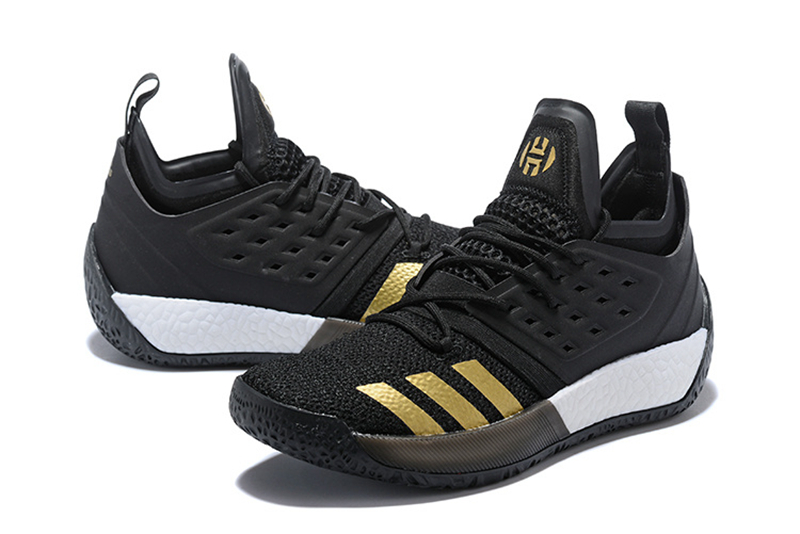 bea738efb02 Buy New 2018 adidas James Harden Vol.2 JH low Sports Basketball ...