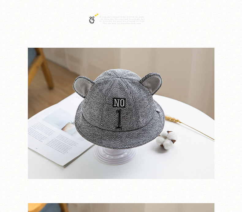 f6d5105eb Buy 2018 Hot Infant Hats For Baby Girls Boys Autumn Caps Kids Baby ...