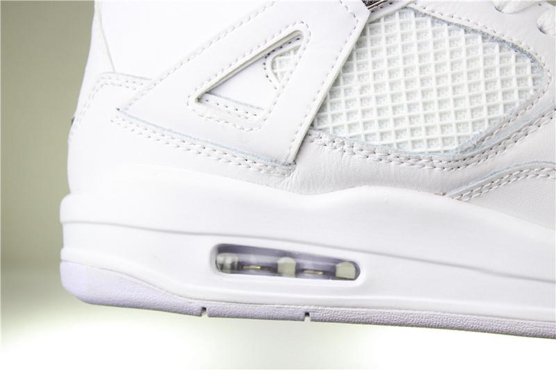 245f0165432cb6 Buy New Levi s x Air Jordan 4 Pure Money AJ4 Sneakers Running ...
