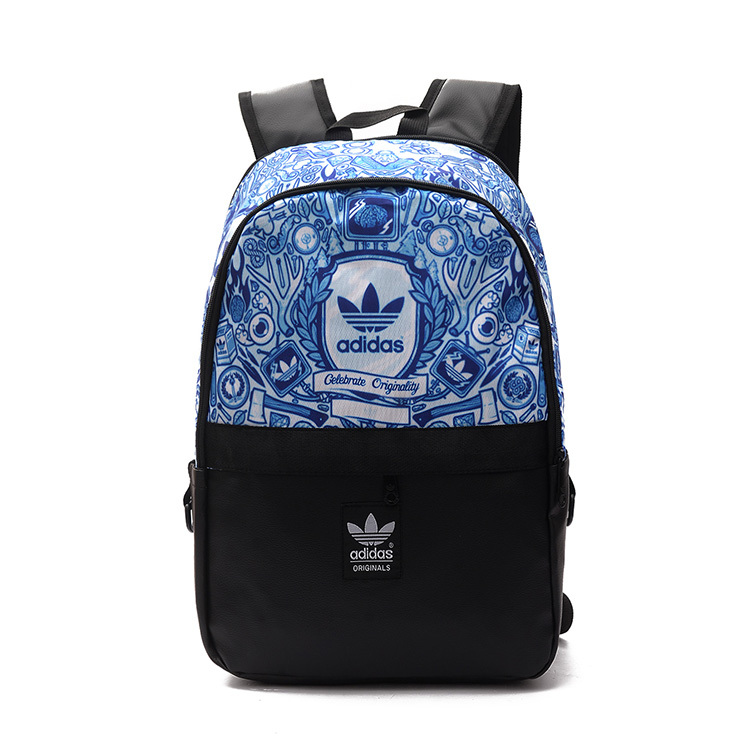 8b4d5426f4 Buy Adidas New Graffiti Backpack Men and Women Backpack Student ...
