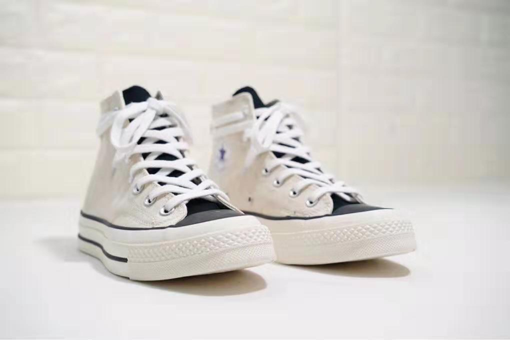 Buy Fear Of God ESSENTIALS x Converse Chuck Taylor All Star 1970s