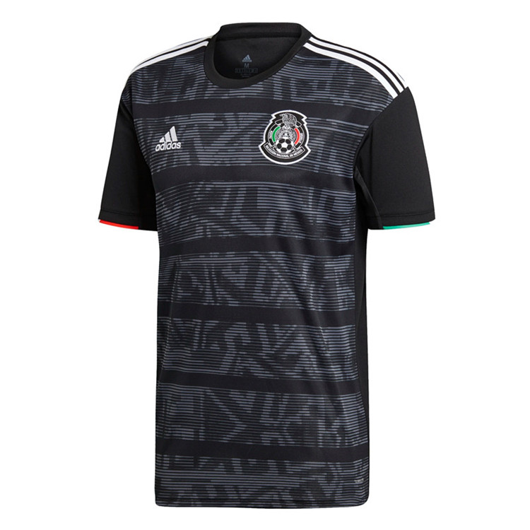 042ed8956d8 Buy 2019-2020 Mexico soccer jerseys men football shirts quality ...