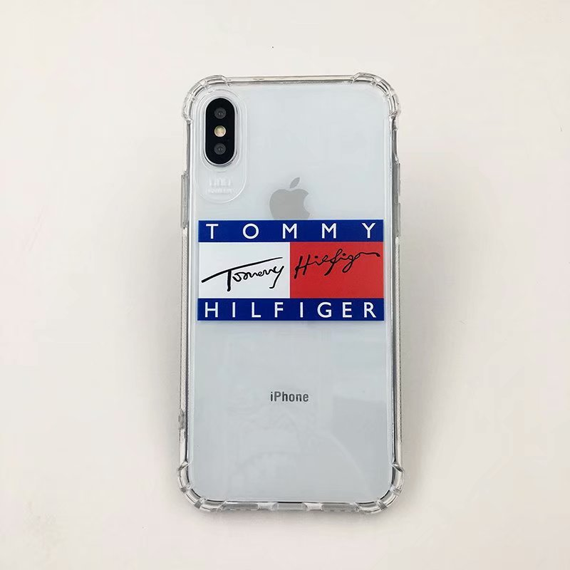 coque iphone xs max tommy hilifiger