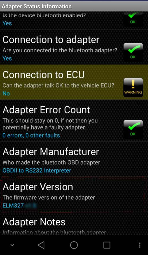 Buy Super Mini Elm327 Bluetooth OBD2 V1 5 Elm 327 V 1 5 OBD