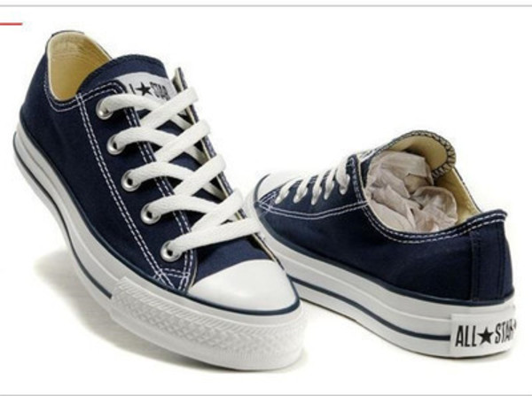 72bf7a79a4 Buy Unisex Classic Original Converse all-star canvas shoes low-top ...