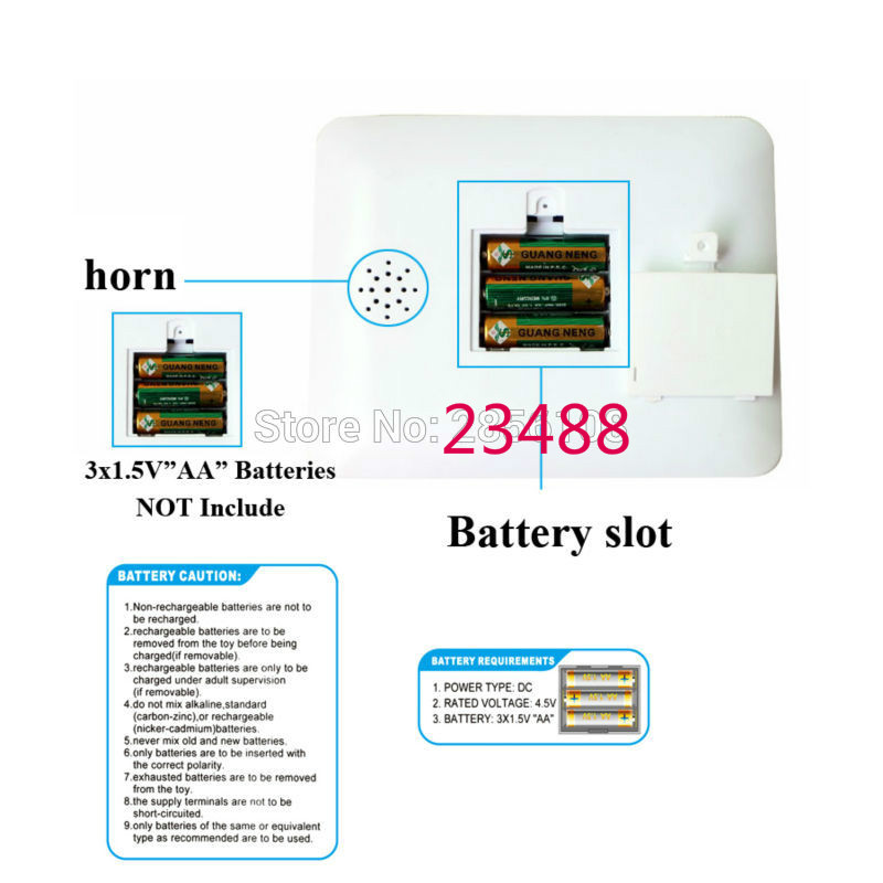 Buy I Pad Mini Children Touch Screen Tablet English Learning Compute ... 8624f7942