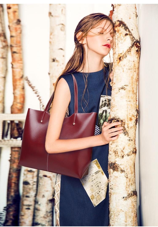 fd85cc9a9e Buy NIBESSER Bags For Women 2019 Designer Luxury Handbags Women ...