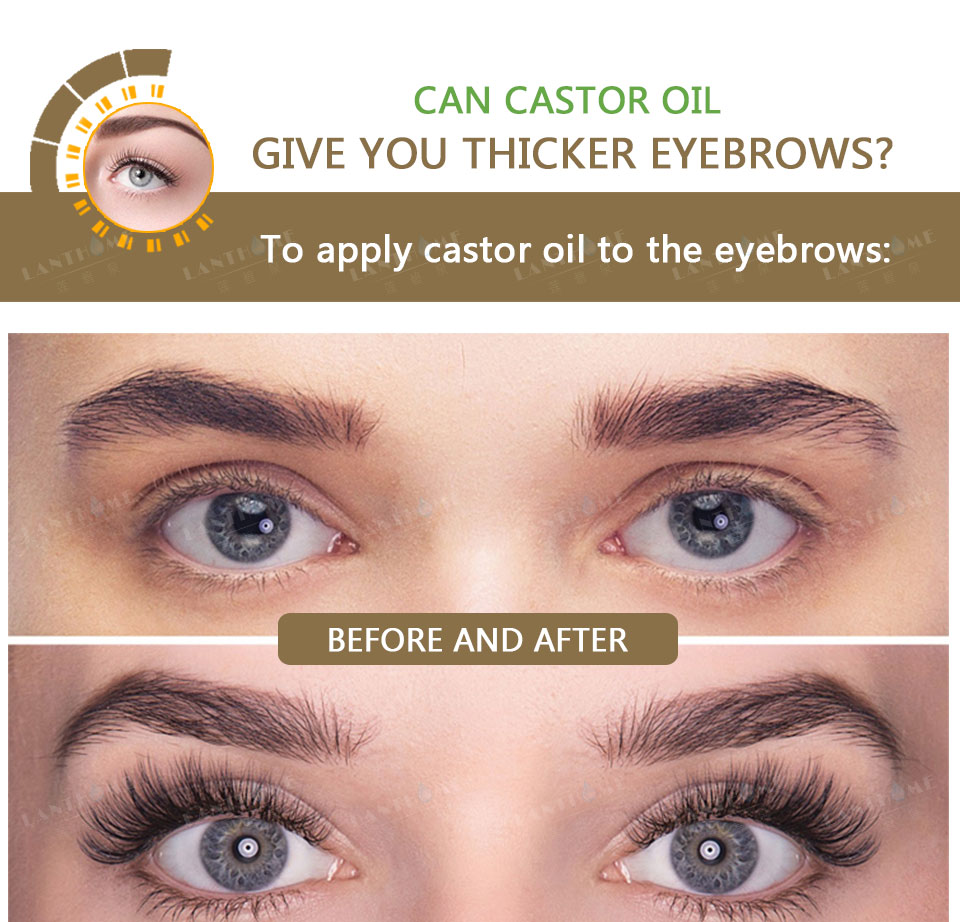 4a9e9c6ee71 It also can be applied on dry cuticles and brittle nails as a conditioning  treatment. Use daily for best results. Package Included: 1x Castor oil+1x  Eyelash ...