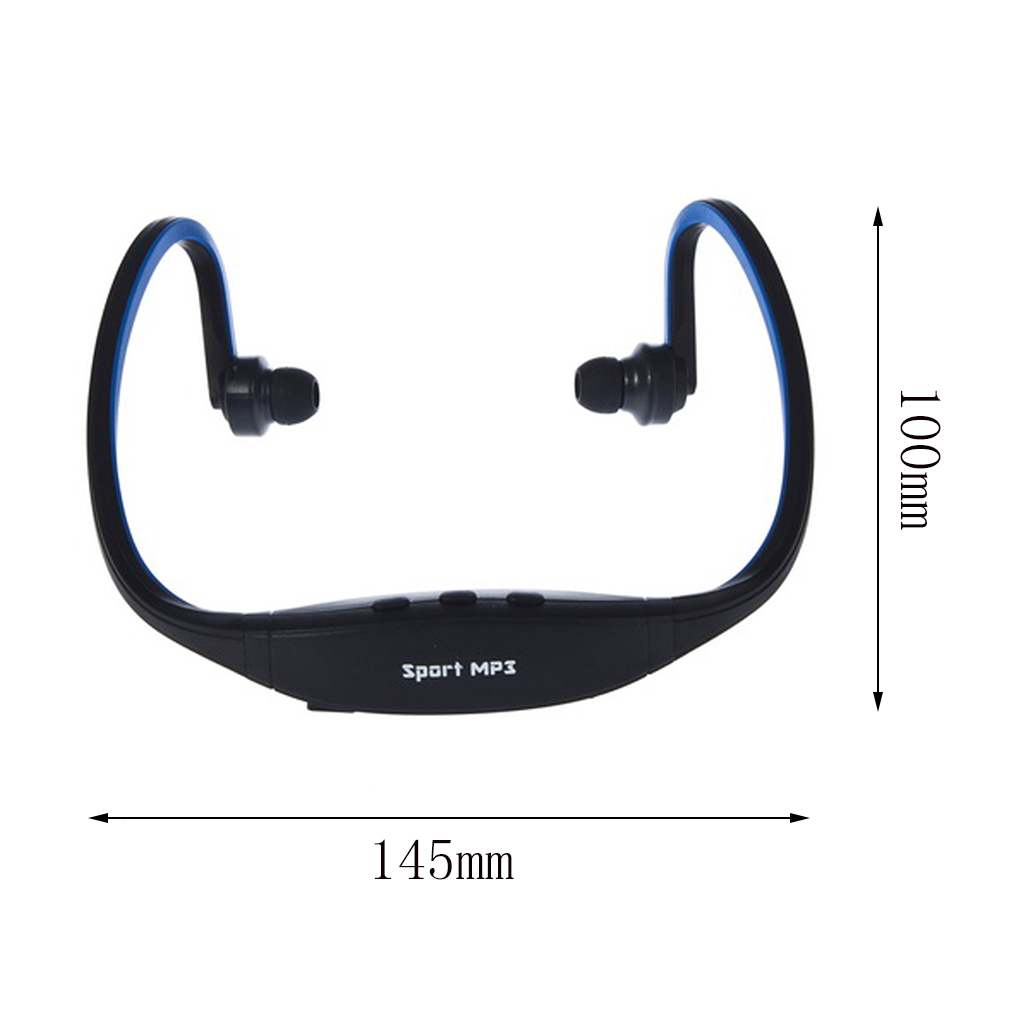 Buy Sports Professional Running Playing Outdroor Headphone