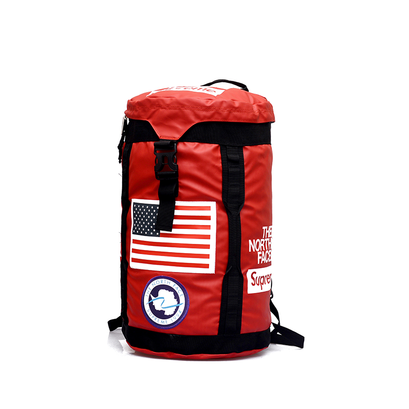 aa4895db7c88 Buy Supreme x TNF The North Face American Flag Bucket Bag Backpack ...