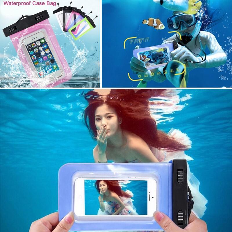Buy 2018 Trending China Suppliers New Waterproof Phone Case