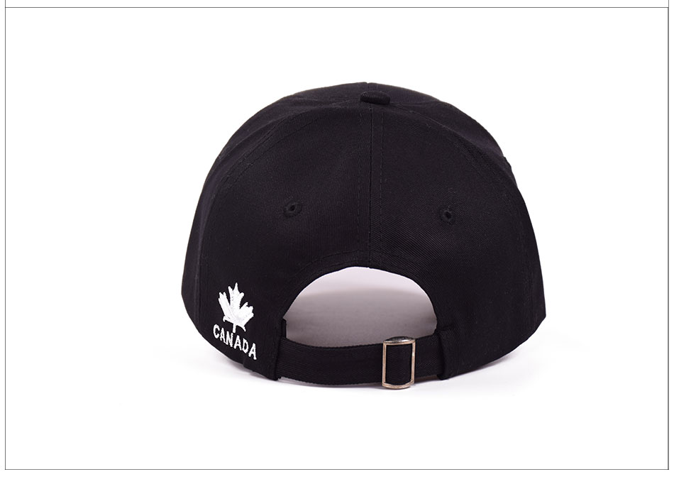 a8b5d00676b94 Buy New Brand CANADA Letter Cotton Embroidery Baseball Caps Snapback ...