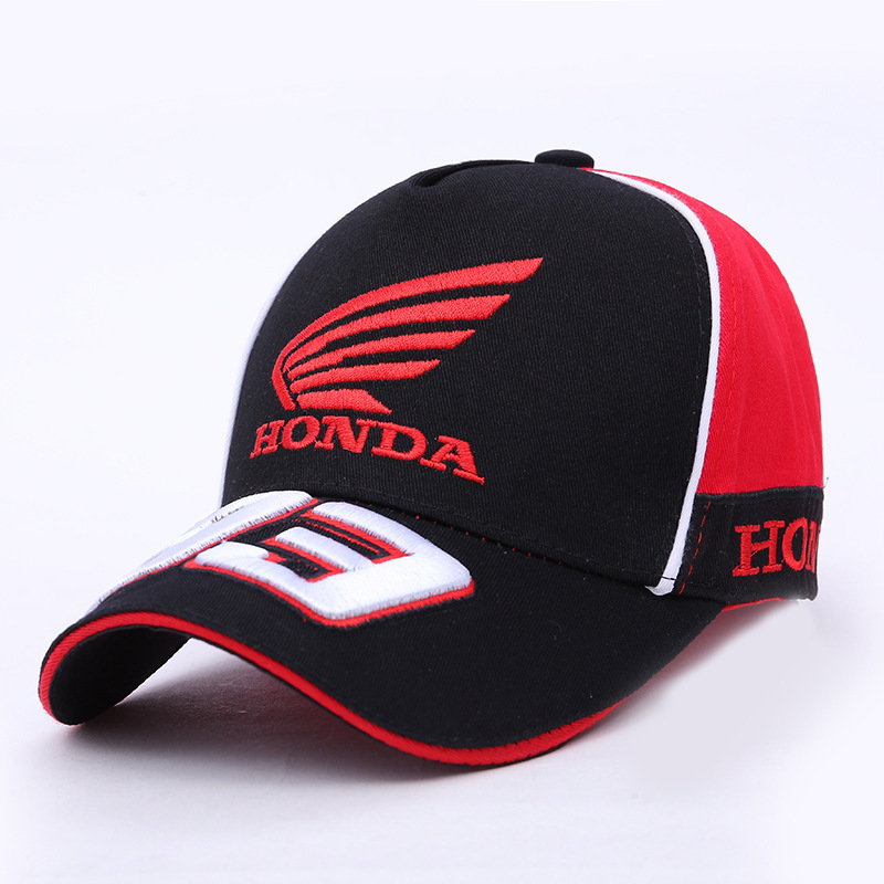 0f33da24 Buy Moto GP 93 Motorcycle Racing Hat Motocross Riding Hats 3D ...
